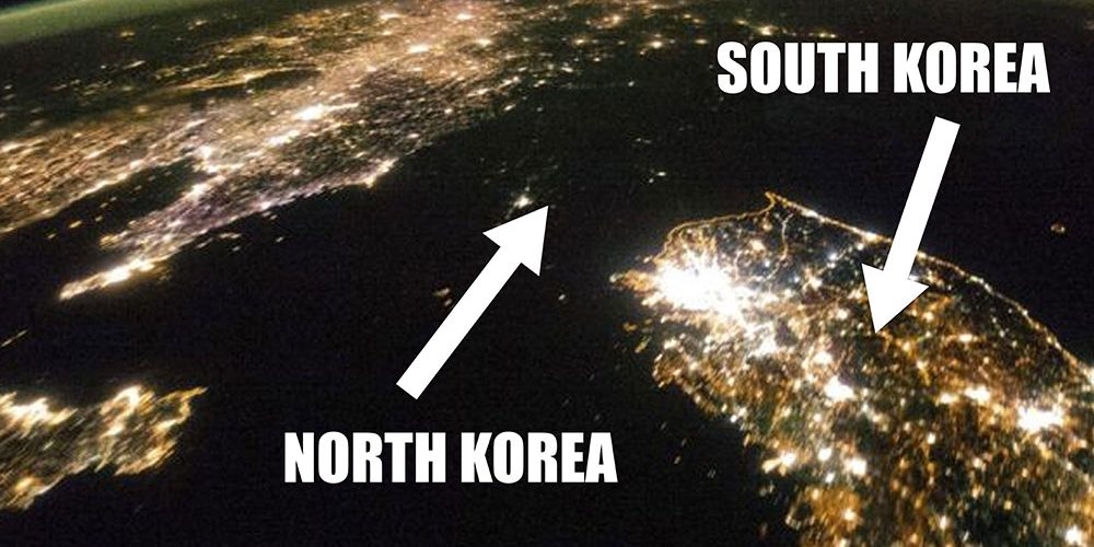 Top 20 Troubling Facts About North Korea