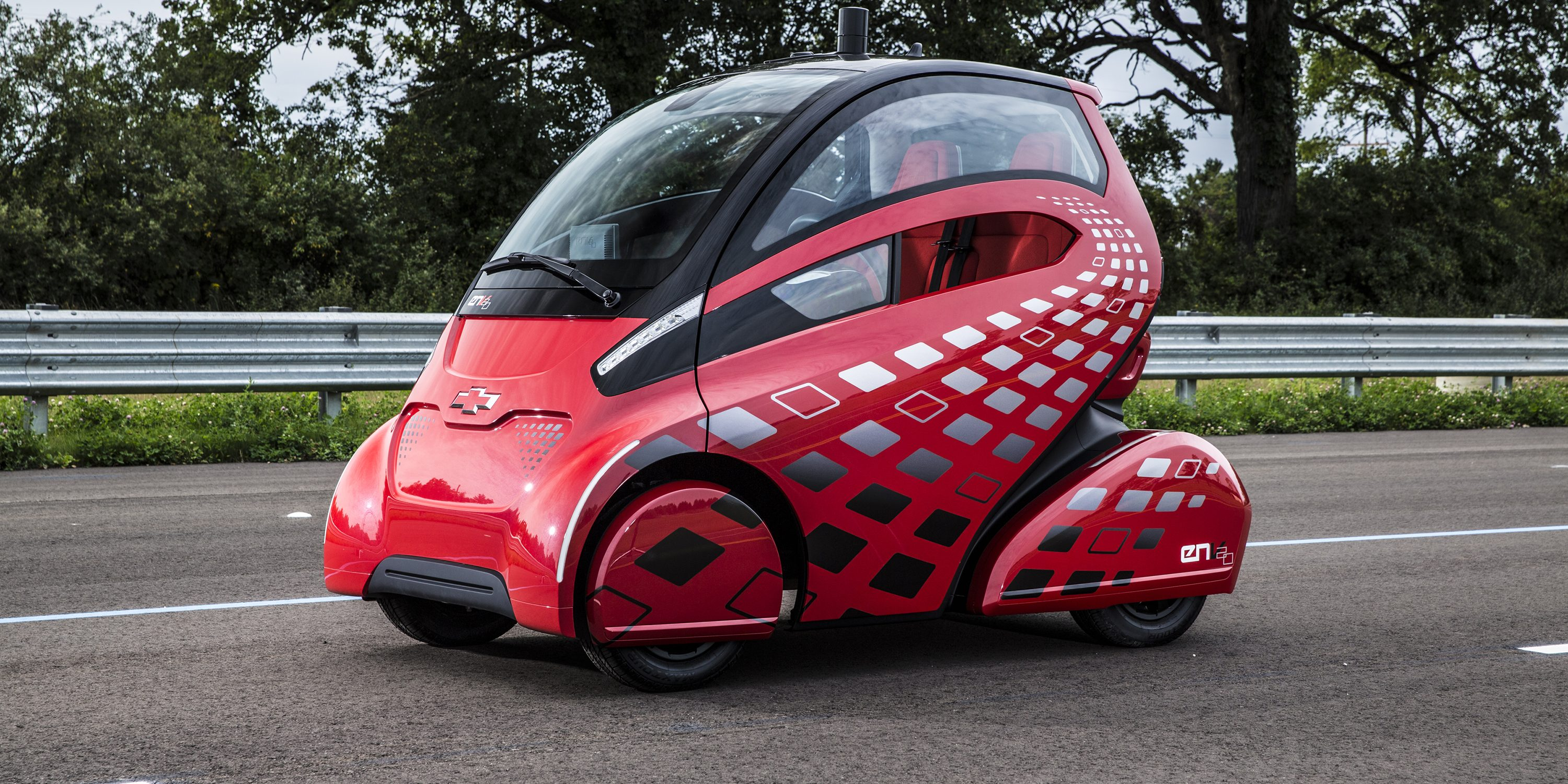 All Electric Cars Ever Made