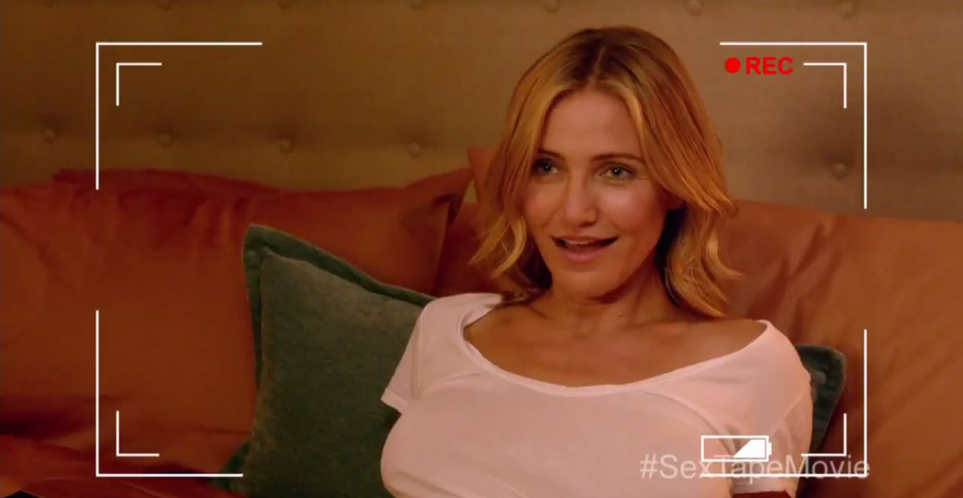 "Cameron Diaz In Porn hollywood stars who have really done ""skin-flick"" movies"