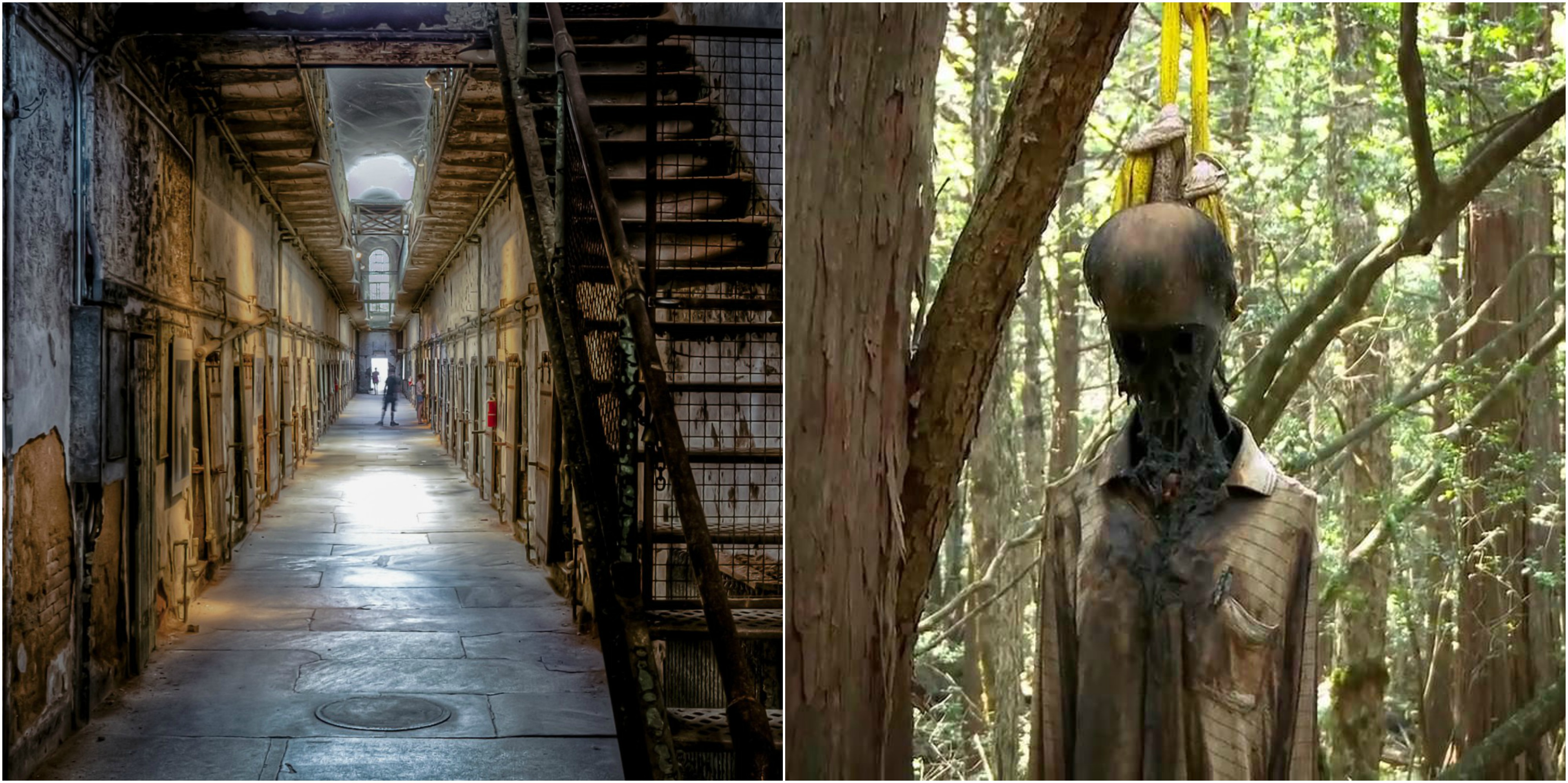 Abandoned Places In Ohio >> Creepy And Abandoned Places In Helltown, Ohio.