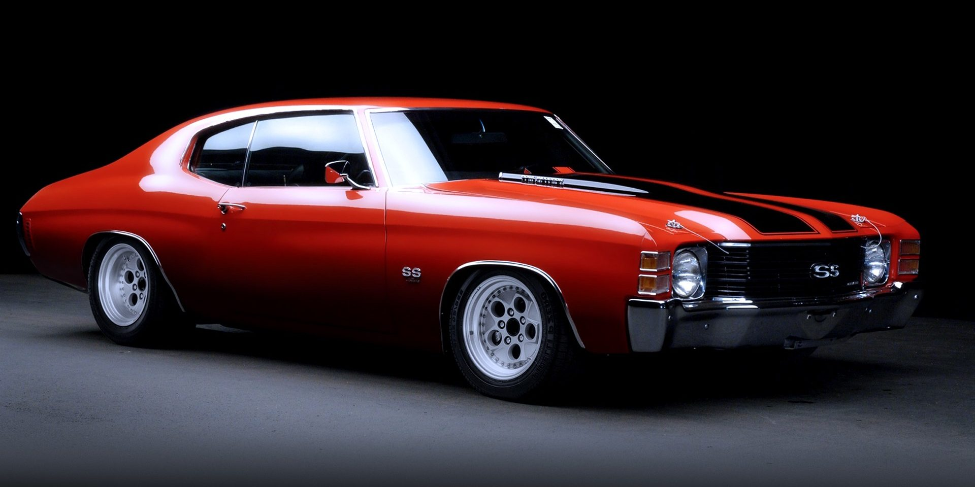 Popular Muscle Cars All Car Enthusiasts Want To Own