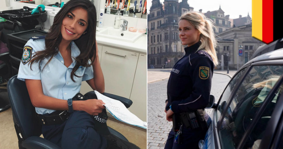 3 female cops team up on bbc 7