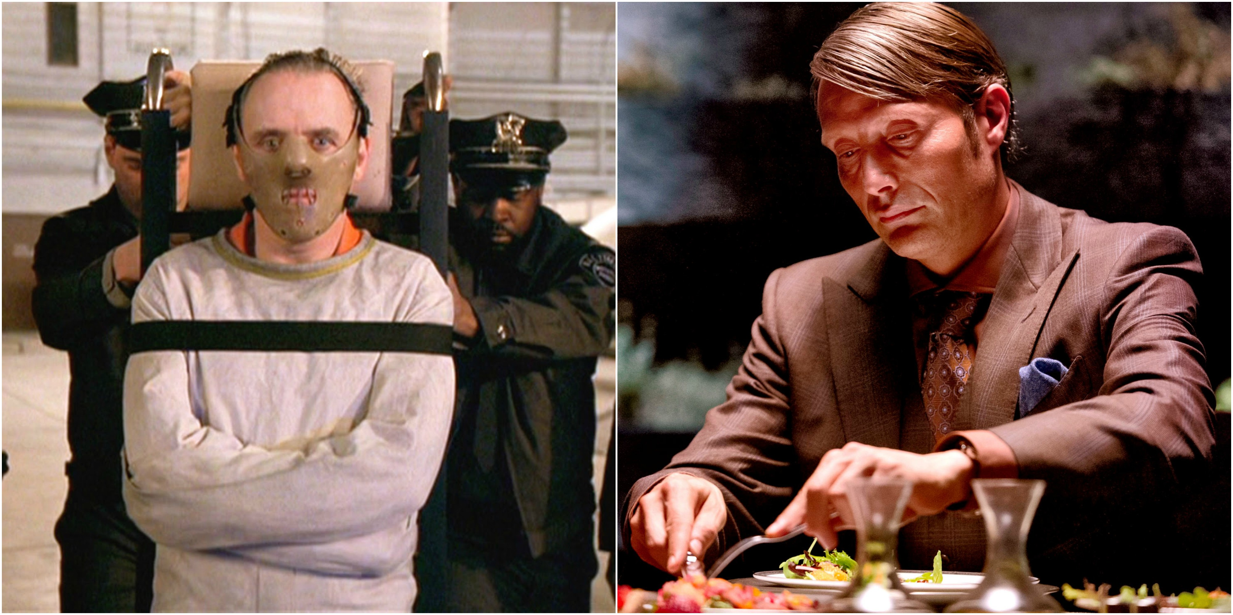 15 True Accounts Of Modern-Day Cannibals