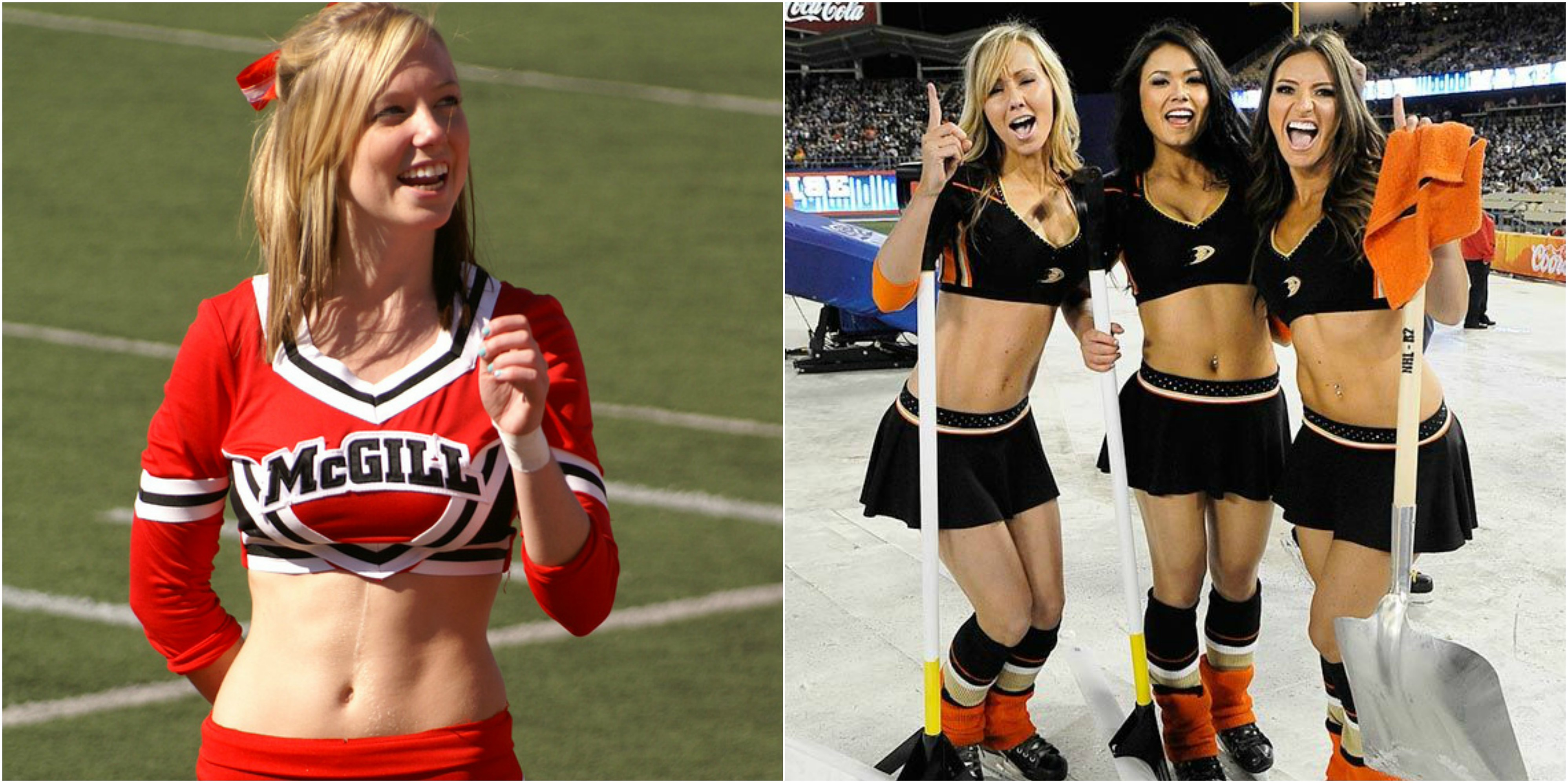 15 Universities In Canada With The Most Attractive Chicks